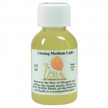 Zest-It : Glazing Medium Light : 125ml