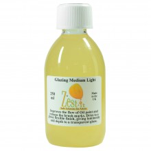 Zest-It : Glazing Medium Light : 250ml