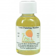 Zest It : Lean Painting Medium : 125ml