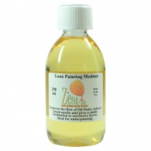 Zest It : Lean Painting Medium : 250ml