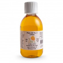 Zest-It : Printmakers Plate Oil 2 (Thin) : 250ml