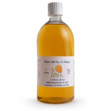Zest-It : Printmakers Plate Oil 3 (Thick) : 1000ml