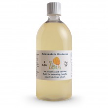 Zest-It : Printmakers Washdown : 1000ml
