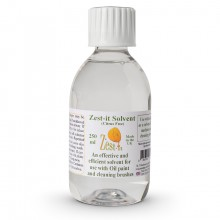 Zest It : Solvent : 250ml
