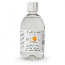 Zest-It : Solvent : 500ml