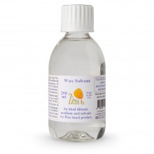 Zest It : Wax Solvent : 250ml