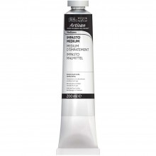 Winsor & Newton : Artisan : 200ml : Impasto Medium
