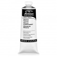 Winsor & Newton : Artisan : 60ml : Impasto Medium