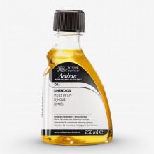Winsor & Newton : Artisan : 250ml : Linseed Oil