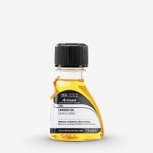 Winsor & Newton : Artisan : 75ml : Linseed Oil