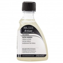 Winsor & Newton : Artisan : 250ml : Matt Varnish