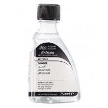 Winsor & Newton : Artisan : 250ml : Thinner
