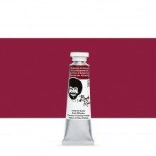 Bob Ross : Soft Oil Paint : 37ml : Alizarin Crimson
