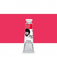 Bob Ross : Soft Oil Paint : 37ml : Flower Pink