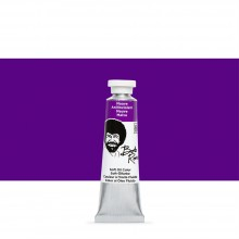 Bob Ross : Soft Oil Paint : 37ml : Mauve