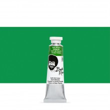 Bob Ross : Soft Oil Paint : 37ml : Sap Green