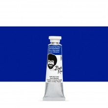 Bob Ross : Soft Oil Paint : 37ml : Ultramarine Blue