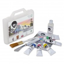 Bob Ross : Basic Paint Set