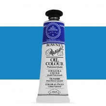 Daler Rowney : Artists' Oil Paint : 38ml : French Ultramarine