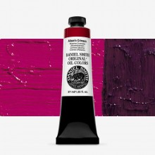 Daniel Smith : Original Oil Paint : 37ml : Alizarin Crimson