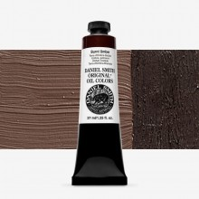 Daniel Smith : Original Oil Paint : 37ml : Burnt Umber