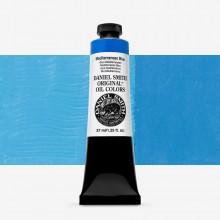 Daniel Smith : Original Oil Paint : 37ml : Mediterranean Blue