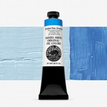 Daniel Smith : Original Oil Paint : 37ml : Cerulean Blue Chromium