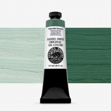 Daniel Smith : Original Oil Paint : 37ml : Malachite Genuine