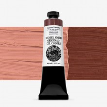 Daniel Smith : Original Oil Paint : 37ml : Sedona Genuine