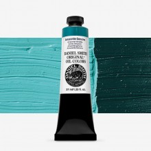 Daniel Smith : Original Oil Paint : 37ml : Amazonite Genuine