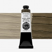 Daniel Smith : Original Oil Paint : 37ml : Tiger's Eye Genuine