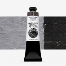 Daniel Smith : Original Oil Paint : 37ml : Hematite Genuine