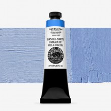 Daniel Smith : Original Oil Paint : 37ml : Light Blue Violet