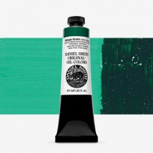 Daniel Smith : Original Oil Paint : 37ml : Phthalo Green Yellow Shade