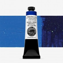 Daniel Smith : Original Oil Paint : 37ml : Phthalo Blue (Red Shade)