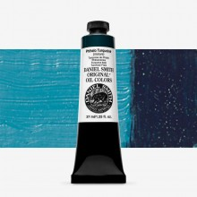 Daniel Smith : Original Oil Paint : 37ml : Phthalo Turquoise