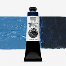 Daniel Smith : Original Oil Paint : 37ml : Prussian Blue