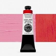 Daniel Smith : Original Oil Paint : 37ml : Quinacridone Coral