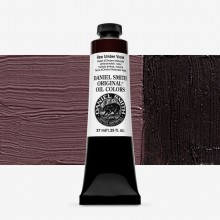 Daniel Smith : Original Oil Paint : 37ml : Raw Umber Violet