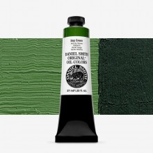Daniel Smith : Original Oil Paint : 37ml : Sap Green