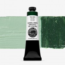 Daniel Smith : Original Oil Paint : 37ml : Terre Verte