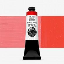 Daniel Smith : Original Oil Paint : 37ml : Pyrrol Scarlet