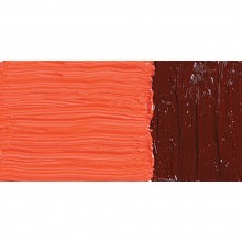 Daniel Smith : Original Oil Paint : 37ml : Quinacridone Sienna