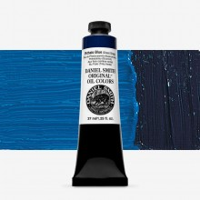Daniel Smith : Original Oil Paint : 37ml : Phthalo Blue Green Shade