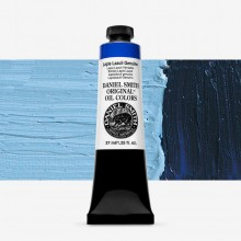 Daniel Smith : Original Oil Paint : 37ml : Lapis Lazuli Genuine