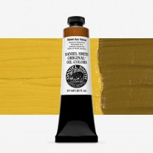 Daniel Smith : Original Oil Paint : 37ml : Nickel Azo Yellow