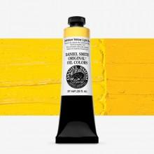 Daniel Smith : Original Oil Paint : 37ml : Cadmium Yellow Light Hue