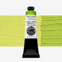 Daniel Smith : Original Oil Paint : 37ml : Cadmium Green Hue