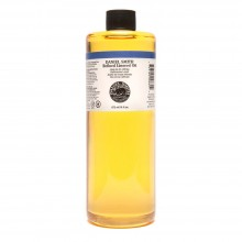 Daniel Smith : Refined Linseed Oil : 473ml