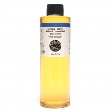 Daniel Smith : Refined Linseed Oil : 236ml